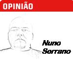 Nuno Serrano